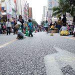 那覇・国際通りの歩行者天国「トランジットモール」に行って来た!