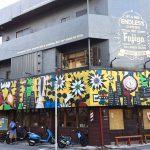 【子連れ】沖縄ぜんざいを食べに那覇「富士屋泊本店」に行ったよ