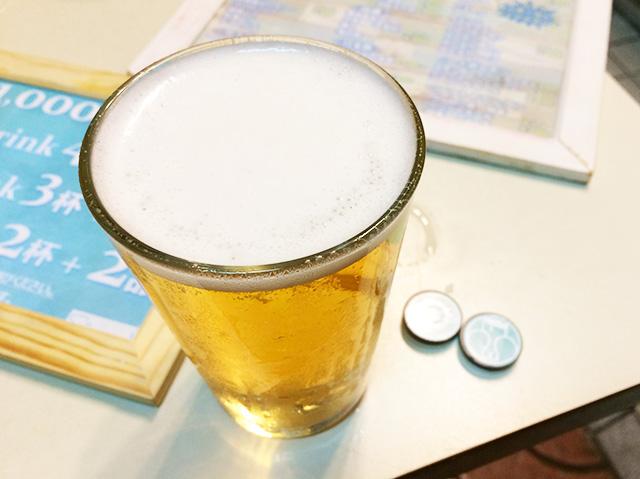 【昼飲みせんべろ】那覇・牧志「シナーダ」はハシゴ酒にぴったり