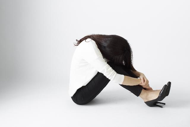 子育てでストレスがたまる原因とは?私がストレスを抱えた原因とその解消法。