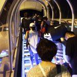 【子連れバンコク】那覇空港でのピーチの場所は?バス乗り場はどこ?