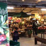 沖縄・宜野湾「ハッピーモア市場」に行ってバナナケーキと新鮮野菜をゲットした!
