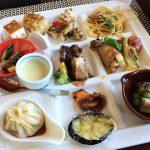 沖縄・南城市佐敷の『ユンイチホテル南城』でランチビュッフェを食べてきた