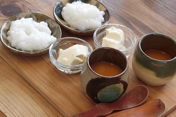 ソイラボの無料離乳食