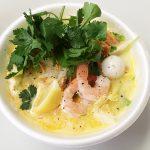 ベトナム料理の『ベトナムめしマーリー』のフォーが好きすぎる!現在はイベント出店時にしか食べられません