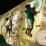 サンエー浦添パルコシティ「あそびパークPLUS」は最新テクノロジー「バーチャル虫とり」がすんごい楽しいぞ