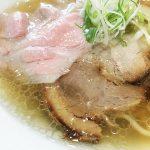 浦添・港川 Ryukyu Ramen Apollo(アポロ)で激ウマなラーメン「琥珀」を食べてきました!
