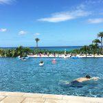 恩納村「ホテルモントレ沖縄 スパ&リゾート」のプール4種がめちゃくちゃ楽しい