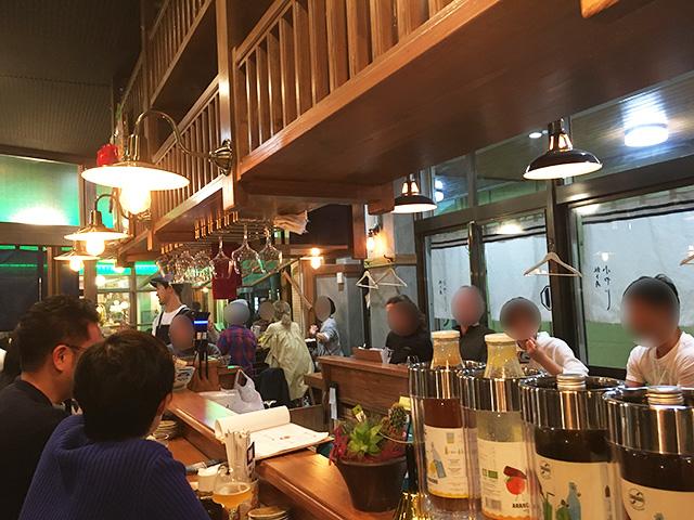 那覇・松尾「飯ト寿小やじ」で最高に美味しい牛もつ煮込みとベルガモットビールで優勝してきました!!